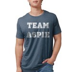 Team Aspie Mens Tri-blend T-Shirt