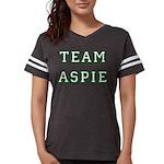 Team Aspie Womens Football Shirt