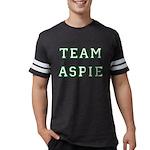 Team Aspie Mens Football Shirt