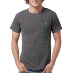 Team Aspie Mens Comfort Colors Shirt