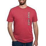 Team Aspie Mens Tri-blend T-Shirt