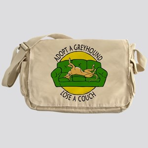 Lose a Couch (G) Messenger Bag