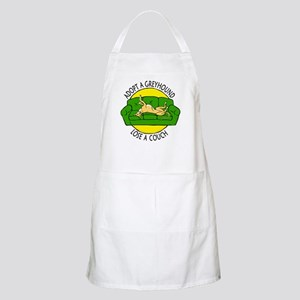 Lose a Couch (G) Apron