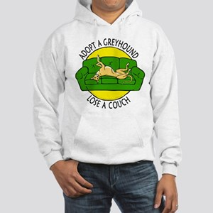 Lose a Couch (G) Hooded Sweatshirt