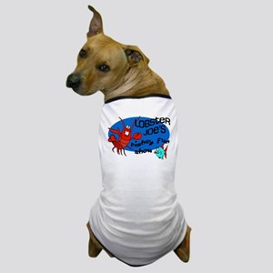Lobster Joe's Fishey Fun Show Dog T-Shirt