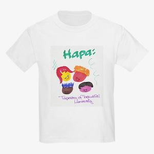 Kids Hapa T-Shirt