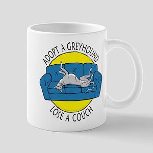 Lose a Couch (B) Mug
