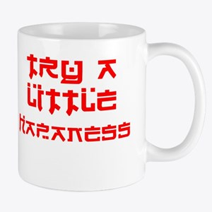 Try A Cup of Hapaness!