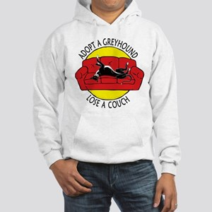 Lose a Couch (R) Hooded Sweatshirt