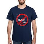(Keine) Beschneidung Dark T-Shirt
