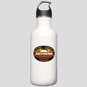 45MPH Couch Potato Stainless Water Bottle 1.0L