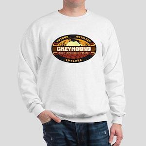45MPH Couch Potato Sweatshirt