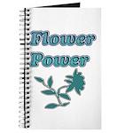 Flower Power Journal