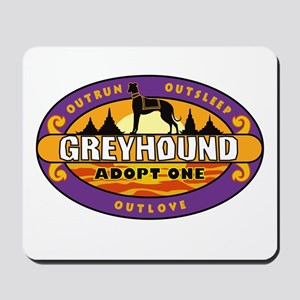 Adopt One (P) Mousepad