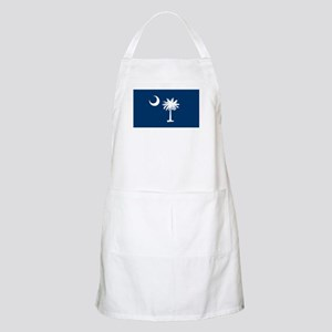 SC Palmetto Moon Apron