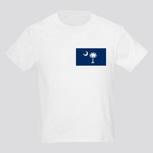 SC Palmetto Moon Kids Light T-Shirt