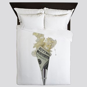 ClassyMoney081309 Queen Duvet