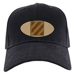 3ID Stealth Black Cap, 2nd Edition
