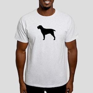 Spinone Italiano Light T-Shirt