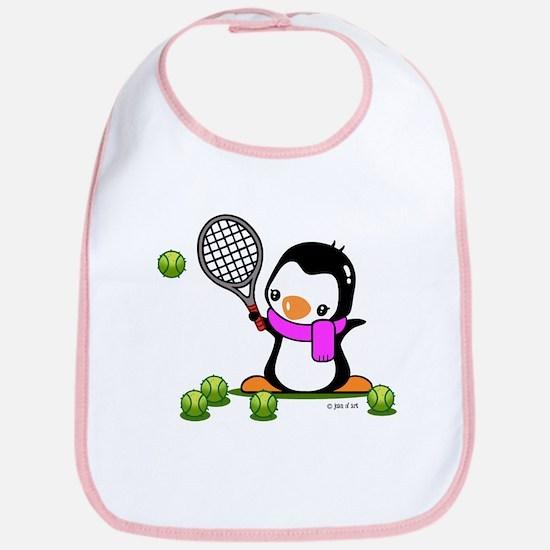 Tennis (9) Bib