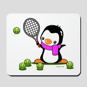 Tennis (9) Mousepad