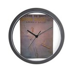 Pearl Lover-3 Wall Clock