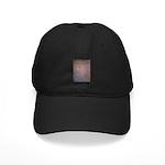 Pearl Lover-3 Black Cap