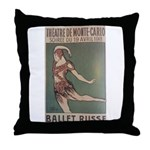Pearl Lover-4 Throw Pillow