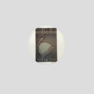 Pearl Lover-5 Mini Button
