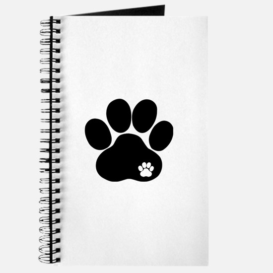 Double Paw Journal