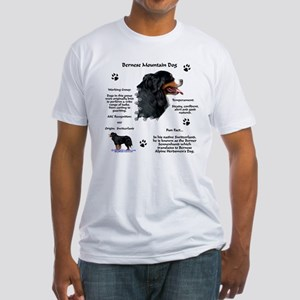 Berner 1 Fitted T-Shirt