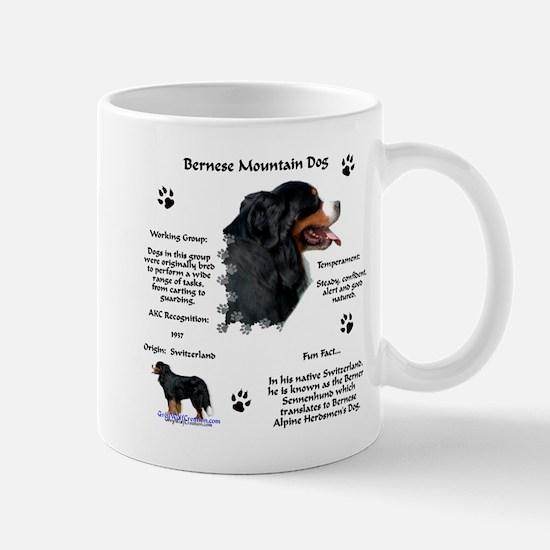 Berner 1 Mug