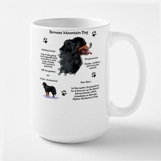 Berner 1 Large Mug