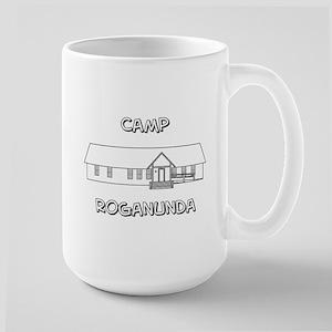 Camp Roganunda Large Mug