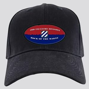 3ID Rock Banner Black Cap