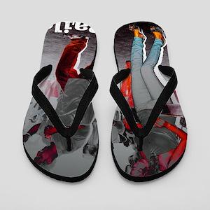 Baile Flip Flops