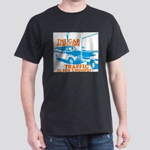 Car Periscope Shirt Dark T-Shirt