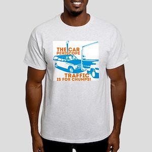 Car Periscope Shirt Light T-Shirt