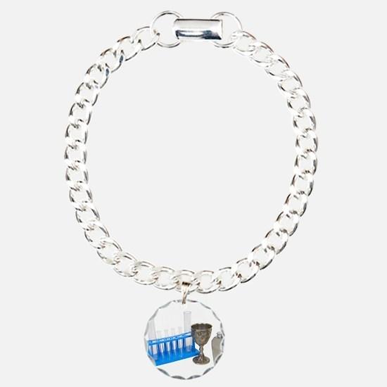 ChemicalsEnhancementDesp Charm Bracelet, One Charm