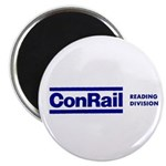 Conrail Reading Division Magnet
