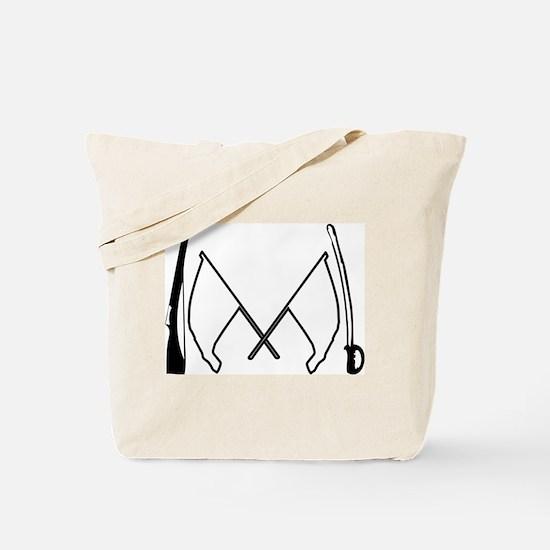 Trio Tote Bag