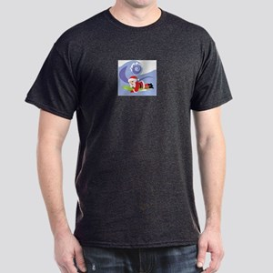 Surfing Dark T-Shirt