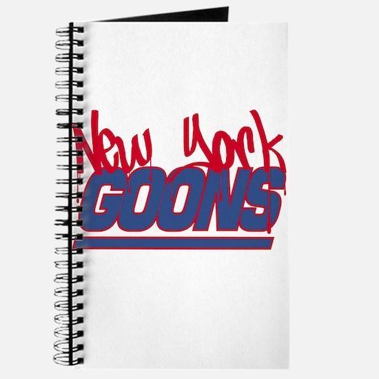 New York Goons Journal
