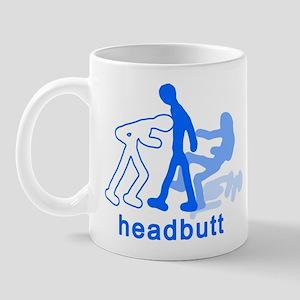 Headbutt Mug