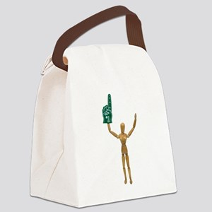 CelebrateWin082009 Canvas Lunch Bag