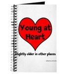 Young At Heart Journal