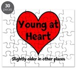 Young At Heart Puzzle