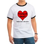 Young At Heart Ringer T