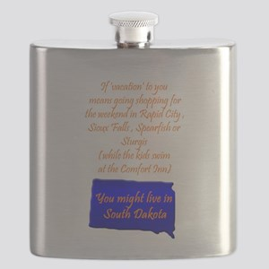 vacationNsd Flask