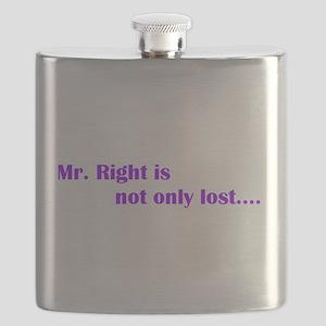 mrright Flask